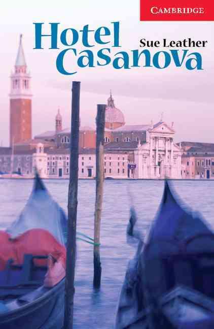 Hotel Casanova By Leather, Sue
